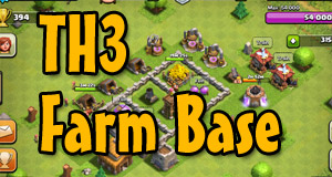 TH3 Farm Base