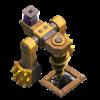 Dark Elixir Drill Level 6