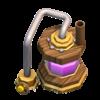 Elixir Collector Level 1