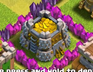 Full Gold Storage