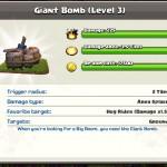 giant bomb update