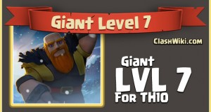 Giant Level 7