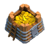 Gold Storage Level 4