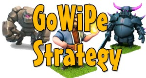 GoWiPe Strategy