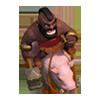 Hog Rider Level 1 & 2
