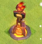 Inferno Tower Multiple Targets