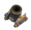 Mortar Level 3