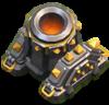 Mortar Level 8