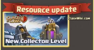 COC resource update