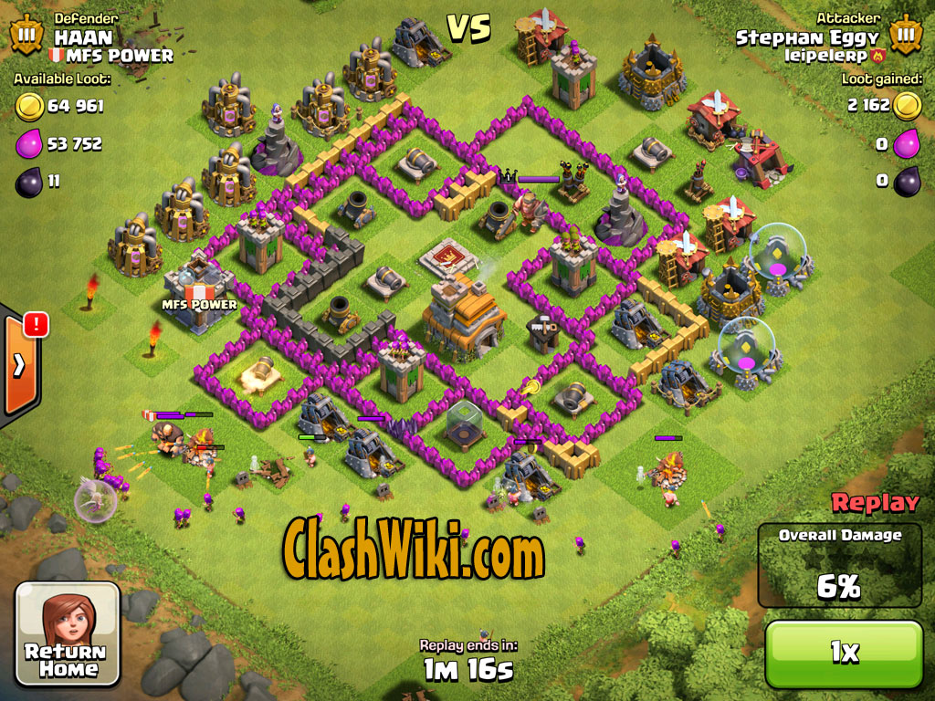 Barch step 1