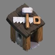 Builders Hut coc