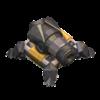 Cannon Level 11