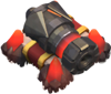 Cannon Level 12