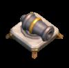 Cannon Level 7