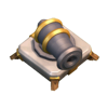 Cannon Level 8
