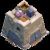 Clan Castle Level 1