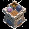 Clan Castle Level 2