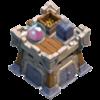 Clan Castle Level 3