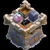Clan Castle Level 4