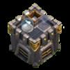 Clan Castle Level 6