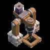Dark Elixir Drill Level 1