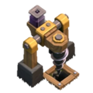 Dark Elixir Drill Level 4