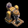 Dark Elixir Drill Level 5