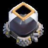 Dark Elixir Storage Level 6