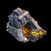 Gold Mine Level 11