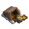 Gold Mine Level 6