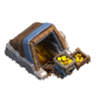 Gold Mine Level 7