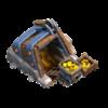 Gold Mine Level 8