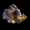Gold Mine Level 9