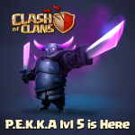 Pekka level 5