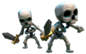 Skeleton Level 1 & 2