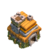 Town Hall Level 7